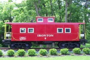 Ironton Railtrail